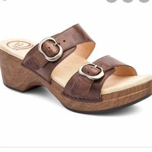 DANSKO | Sophie Platform Sandals